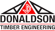 Donaldson Timber Engineering Logo